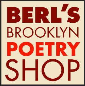 Berl's Brooklyn Poetry Shop